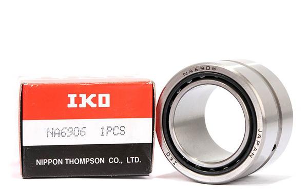 KT455017 IKO roller bearing