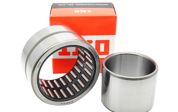 KT7108 IKO roller bearing