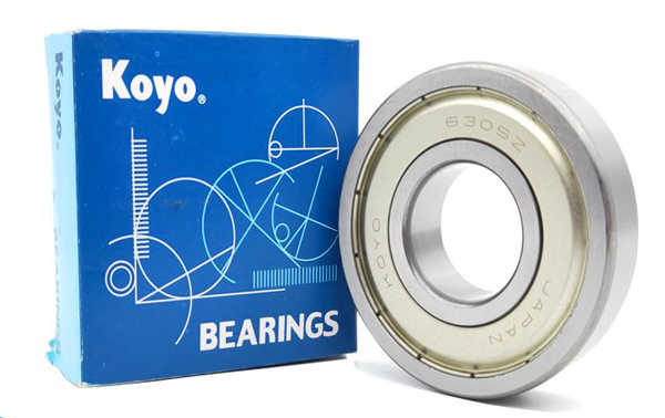 6220RS KOYO roller bearing