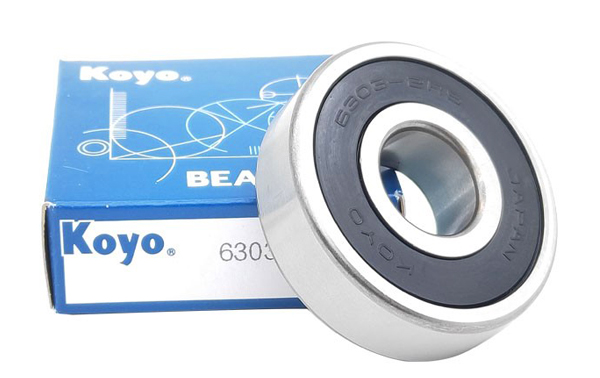 63162RS KOYO roller bearing