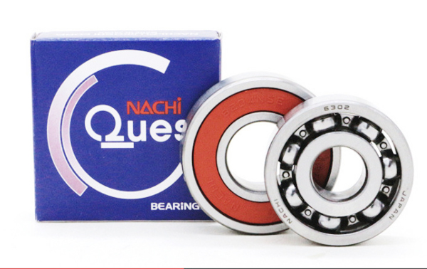 6800NKE NACHI roller bearing