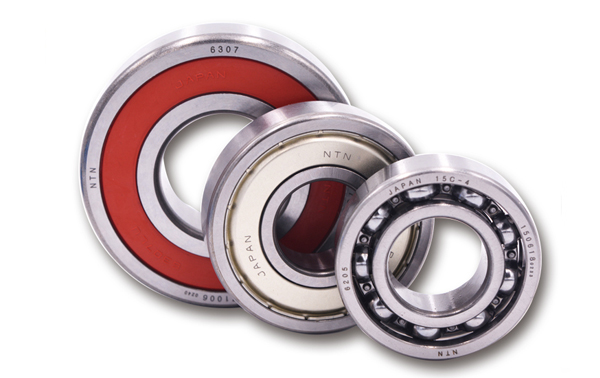 6200LLB NTN roller bearing