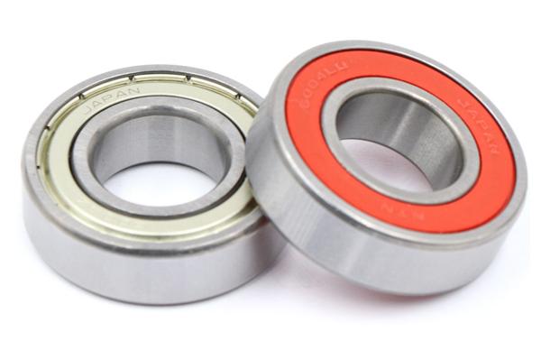 6028LLU NTN roller bearing