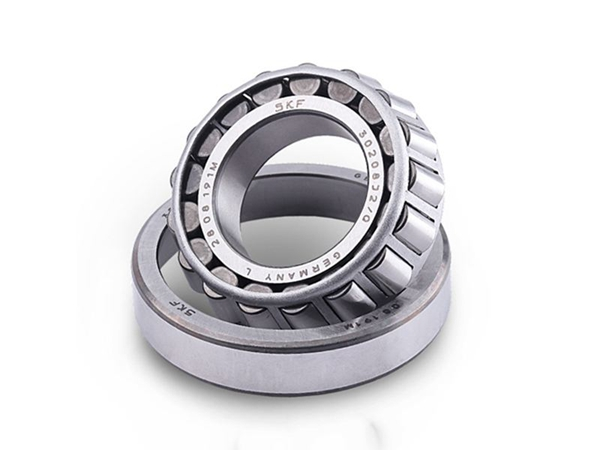 Three Steps To Solve The SKF Bearings Heating Problem