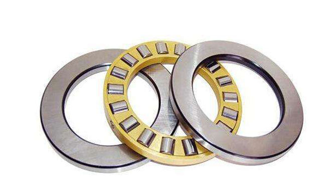 The Causes Of INA Thrust Bearings Failure