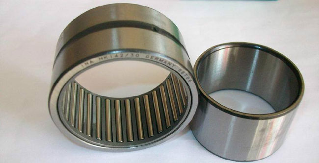 What Are The Basic Elements Of Choosing INA Needle Bearing
