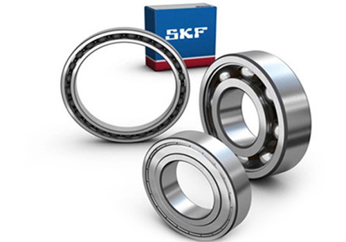 How to Select SKF Bearing Types Accuracy Level